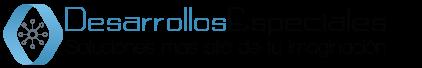Logo desarrollos especiales